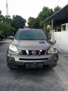 Nissan XTrail ST 2.5 Th 2011 Matic