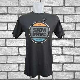 Kaos Distro Murah Skumanick Original Size XL