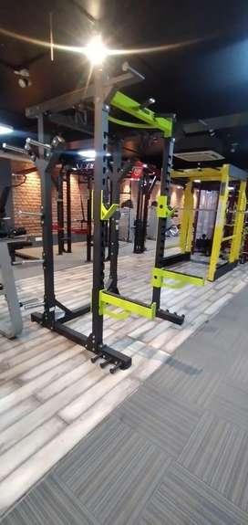 gym machine fitness