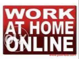 Spend 2-3 hrs on internet from home and earn money on weekly basis