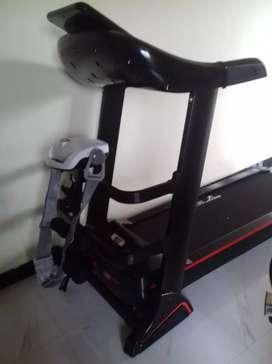 New treadmill besar 123 SERIS ANTAR GRATIS