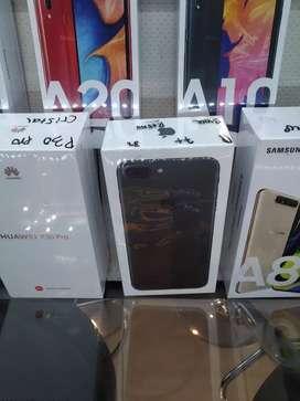 iPhone 7+ 32Gb iBox Kredit Bisa Bunga 0% Tenor 7Bln DP : 1.500