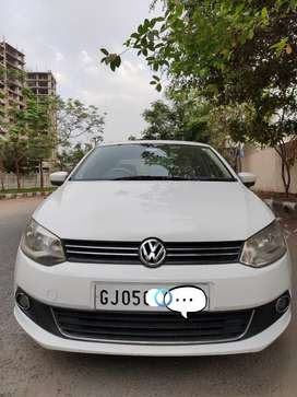 Volkswagen Vento 2011 Diesel Well Maintained and good condition..