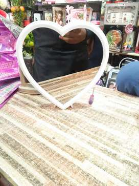 Electric mirror and photo frame...