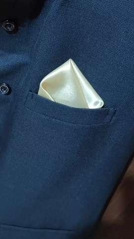 Raymond's Short collar half jacket. 38-39