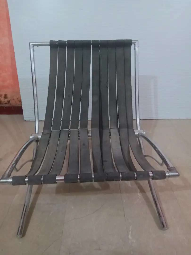 Garden chairs imported from UK 4 pcs