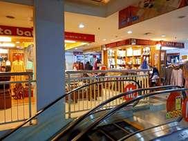 Dijual Cepat Karena BU Kios Dipasar Mayestik Jakarta Selatan