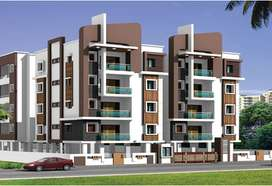 Residential Group Houses are available At madhurawada