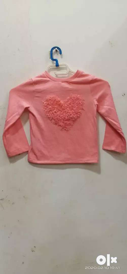 Export quality girls t-shirts 0