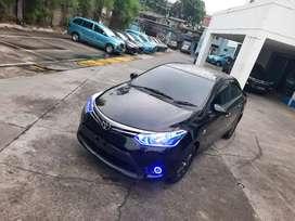 Toyota All New Limo Vios Gen 3 Eks Blue Bird