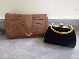 A Combination of two Clutches