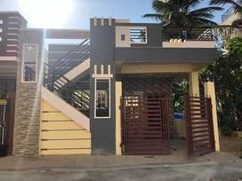 This is independent house only for sale