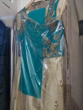dress lehengaa choli
