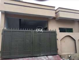Beautiful Four Marla house for rent in Ghouri town