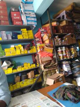 Sale of business Tools and spare parts , hardware business for sale