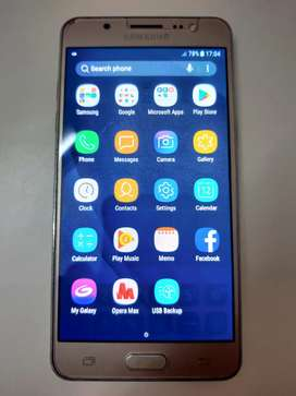 Samsung J5(2016 Edition) - good condition - 4G - 2GB RAM/16GB Memory