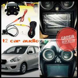 Oem DATSUN GO dvd 2din android link led 7inc full hd+camera hd promo