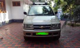 Chevrolet Tavera 2011 Diesel Good Condition