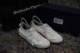Onitsuka Tiger Mexico 66 pig skin Japan market limited edition