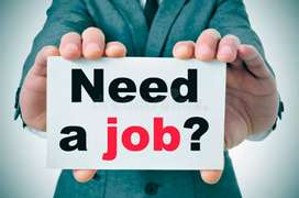Looking home based job's