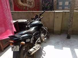 Pulsar 150 in very good condition