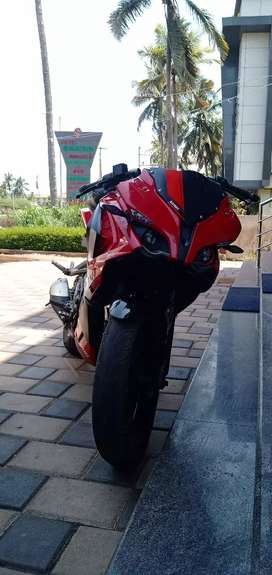 RS 200 for sale urgent sale brand new tyre