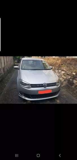 Excellent condition VW Vento.