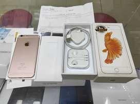 Second Apple iPhone 6s Plus 16GB Fullset mulus