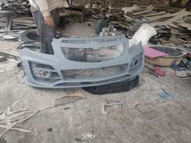 Cruze front bumper sports style Thailand style