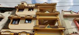House with 2 BHK available for rent