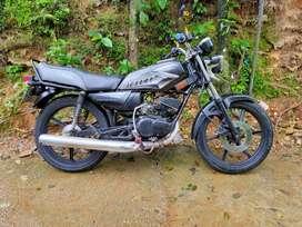 Rx King Cobra tahun 1991