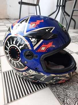 Helm AGV seri TBH