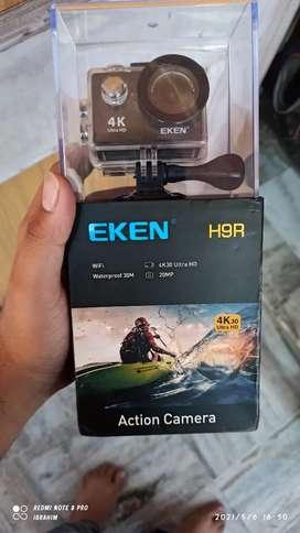 Eken H2R Action camera for sale