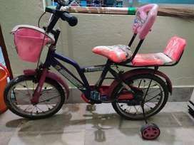 Kid cycle for small children