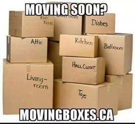 House shifting our service is available for packing all pakistan