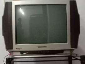 Videocon Color Television Non LCD Plain Model No 5426 R