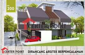 Arsitek Desain Rumah Berpengalaman Sejak 2006 di Banjarmasin