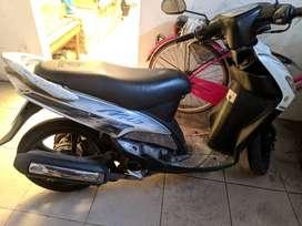 Yamaha Mio 2009 Surat Lengkap Pajak Baru Masih oke buat motor harian