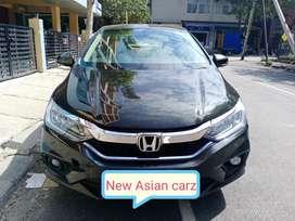 Honda City 1.5 V Manual, 2019, Petrol