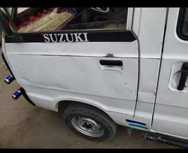 Suzuki Carry Bolan 2010 Model On Easy Installment