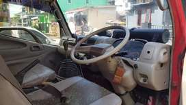 Jual truck towing dyna long sasis