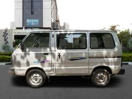 Maruti Suzuki Omni 5 STR BS-IV, 2009, CNG & Hybrids