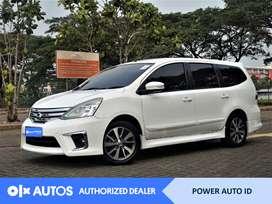 [OLX Autos] Nissan Grand Livina 2016 HWS Autech Bensin A/T #Power Auto