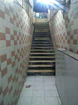 Alamgir Road Commercial Space for travel agancy