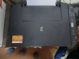 Canon G3010 Wifi Printer