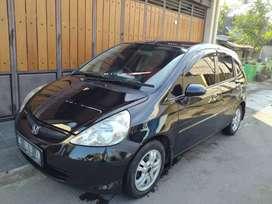 Honda Jazz I-dsi triptonik