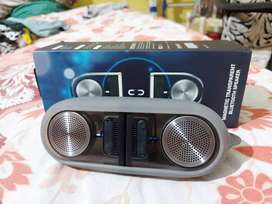 Mini Home Theater Portable Bluetooth Stereo Speaker - 18 Hours