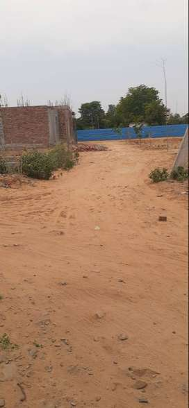 Residential plot is available for sale in Gurgaon Near Sec. 67 Gurgaon