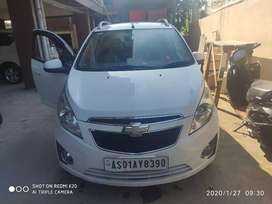 Chevrolet Beat In Mint Condition For Sale LT Model
