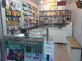 Mobile zone shop for sale